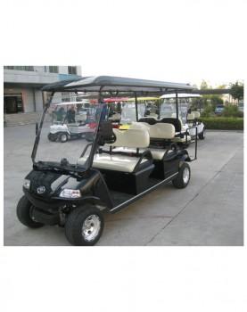רכב חשמלי תפעולי גולף - DEL3042G2Z 6