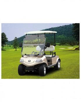רכב תפעולי חשמלי גולף DEL3022G 2