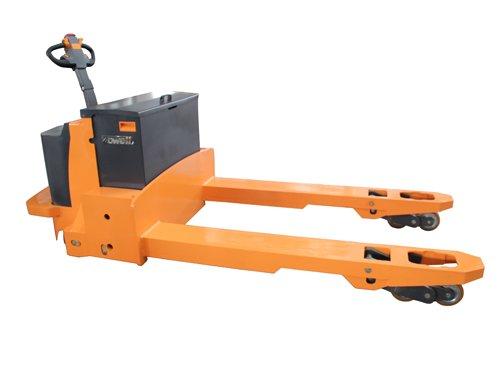 משטחים חשמלית למשקל של עד 8 טון - עגלת משטחים חשמלית למשקלים של עד 8 טון דגם-XP80