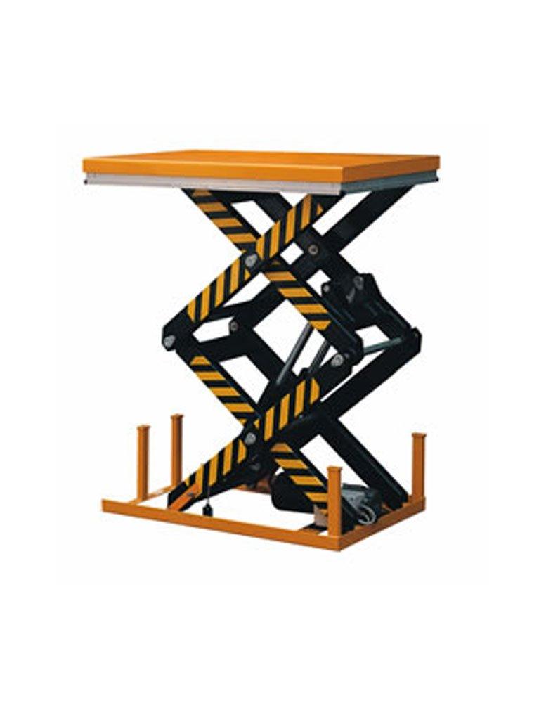 במת הרמה חשמלית נייחת 1000 עד 4000 קג גובה הרמה 1780 ממ S111 4 - במת הרמה חשמלית נייחת 1000 עד 4000 קג גובה הרמה 1780 ממ S111
