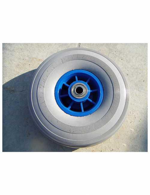 גלגל יצוק לעגלת משא ואלומיניום GS