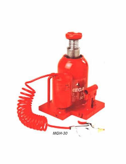 ג'ק בקבוק הידרופנאומטי MEGA דגם I