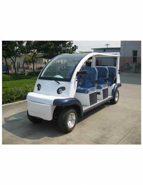 כלי רכב חשמלים  מקומות דגם   DELP