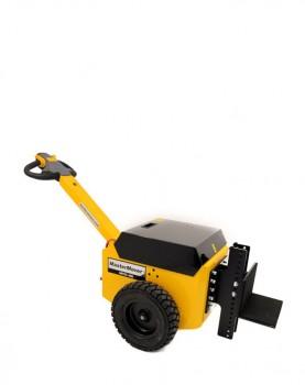 מכשיר לדחיפה ומשיכה של משאות כבדים Master Pusher Range למשקל של  ק''ג