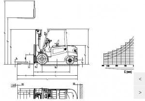 מלגזה-חשמלית-דגם---EF40-2