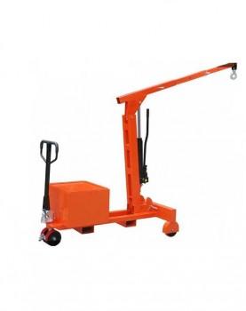 מנוף קרן משקל  נגדי 550 - 750 kg | LH- M-113
