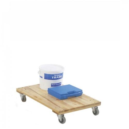 משטח עץ להובלת מוצרים F107
