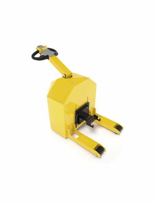 עגלה חשמלית,מכשיר משיכה  דגם  MH  Master Handler