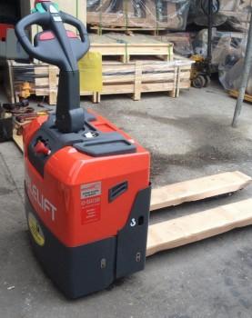 עגלה חשמלית 1500 קג