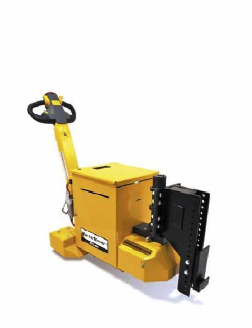 עגלה חשמלית Master Tug Range דגםMT