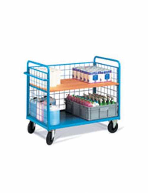 עגלה מודולרית FCI