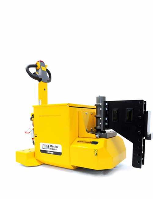 עגלות חשמליות Master Tug Range דגםMT