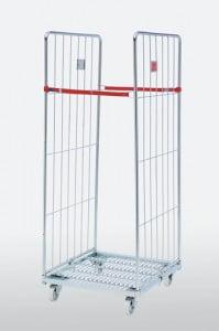 עגלות כלוב רשת 2 צדדים C 10 3 Roll Container 1 199x300 - עגלות כלוב רשת 2 צדדים C-108 Roll Container