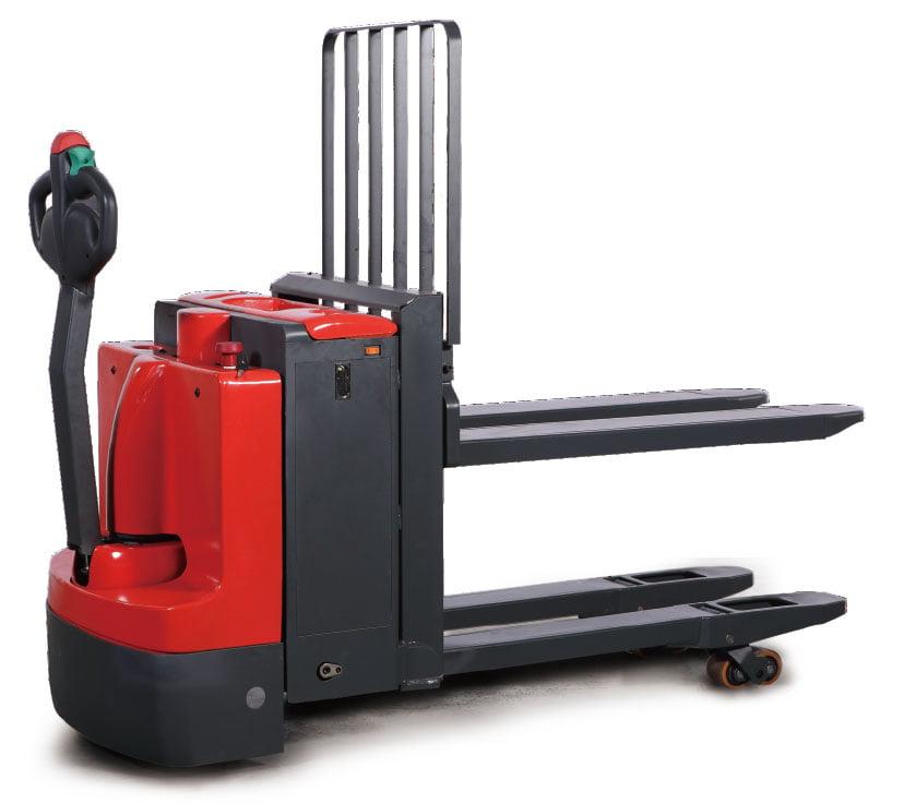 """עגלת משטחים חשמלית כולל הרמה 2000 קג PT 20I 2 - עגלת משטחים חשמלית כולל הרמה 2000 ק""""ג  PT-20I"""
