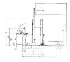 עגלת-משטחים-חשמלית-כולל-תורן-R103-3