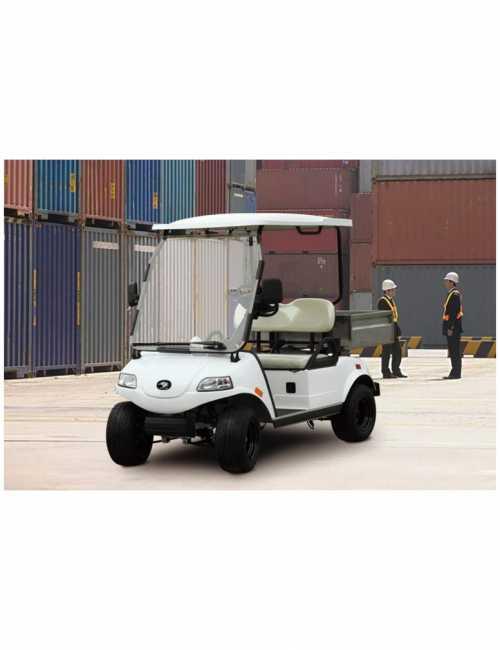 רכב תפעולי חשמלי גולף DELGH