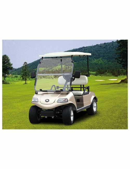 רכב תפעולי חשמלי גולף DELG