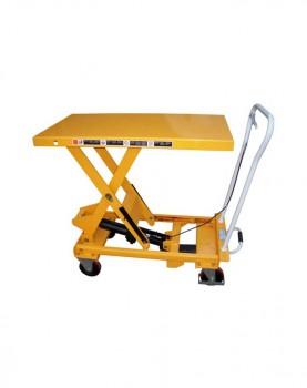 שולחן הרמה הידראולי דגם -BS25