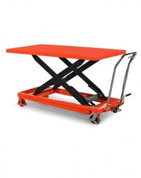 שולחן הרמה הידראולי דגם-TG50