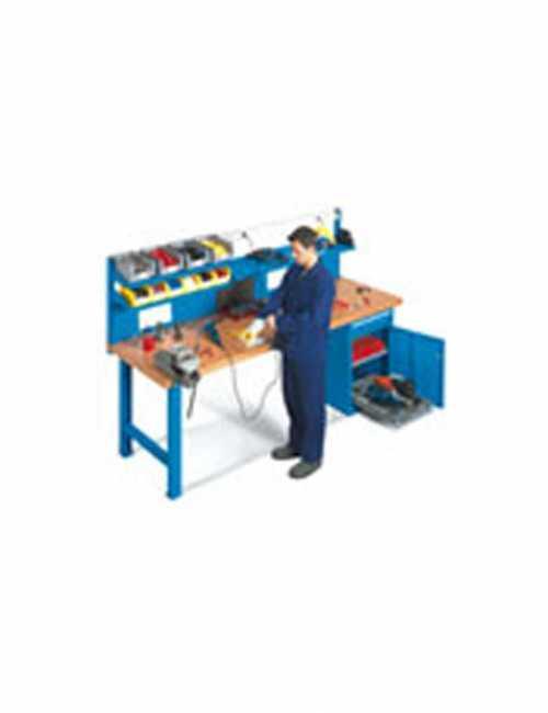 שולחן טכנאי מודולרי TX