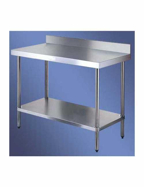 שולחן נירוסטה AC