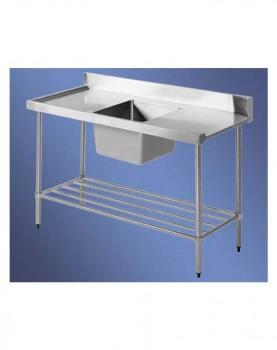שולחן נירוסטה AC105