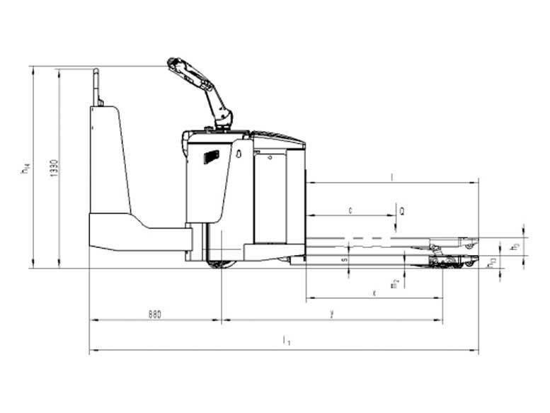 עגלה-חשמלית-אדם-רוכב---PT-20PLUS-מפרט-1