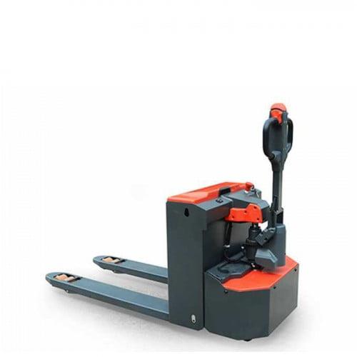 עגלת משטחים חשמלית 2 טון נובוליפט דגם-PTE20X