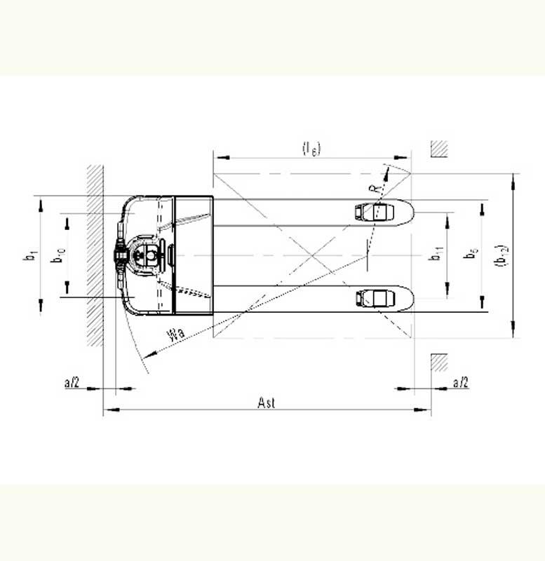 PT-E18L-עגלות-חשמלית