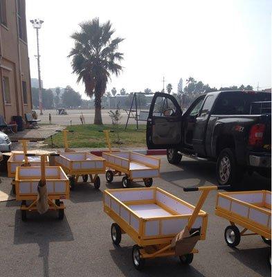 הספקת עגלות משא משרד הביטחון. 4 - הספקת עגלות משא משרד הביטחון