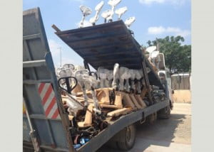 הספקת עגלות משטחים משרד הביטחון 300x214 - התקנות ופרויקטים