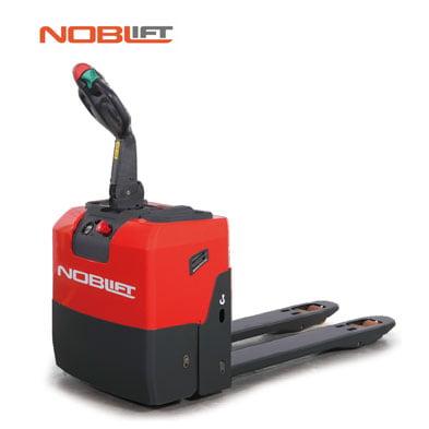 """הספקת עגלת משטחים חשמלית 1500 קג נובוליפט 2 - עגלת משטחים חשמלית 1500 ק""""ג נובוליפט"""