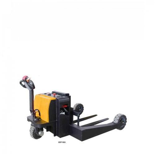 עגלת משטחים חשמלית גלגל אויר ERP1500