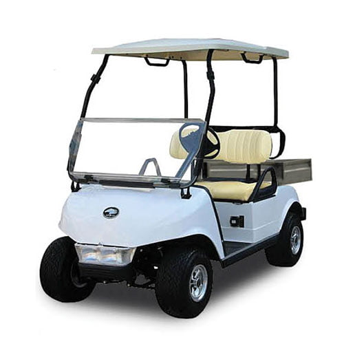 רכב משולב תפעולי דגם DEL3023GH